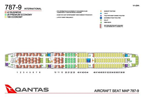 boeing 787 9 seat map qantas 787 9 delivery dates and registrations airline