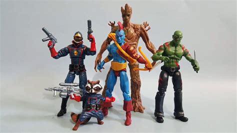Marvel Legends Series 3 75in Yondu yondu marvel legends series 3 75 universe