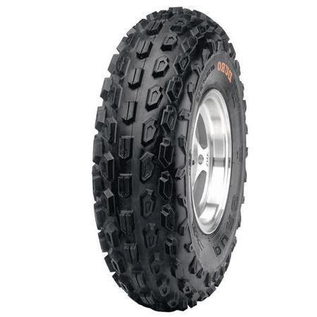 hf thrasher atv duro tires