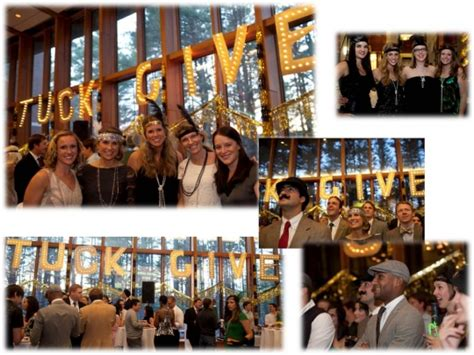 Tuck Mba Events by Tuck Gives Events Calendar