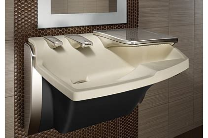 Bradley commercial all in one lavatory system   2014 04 22