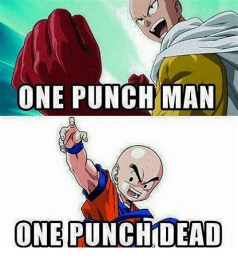 One Punch Man Memes - funny one punch man memes of 2017 on sizzle im not saying