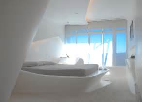 Space club rooms at hotel puerta