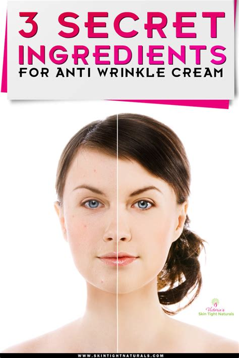 best anti wrinkle the best anti wrinkle with 3 secret ingredients