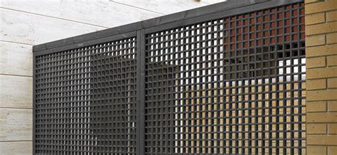 celosias de pvc para jardin celos 237 as de exterior para jardines y terrazas en www