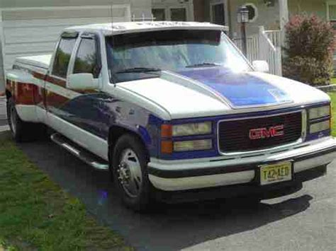 how to work on cars 1994 gmc 3500 interior lighting sell used 1994 gmc c3500 dually custom with tons of goodies no reserve in bayville new jersey
