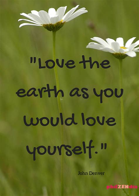 inspiring quotes  earth day