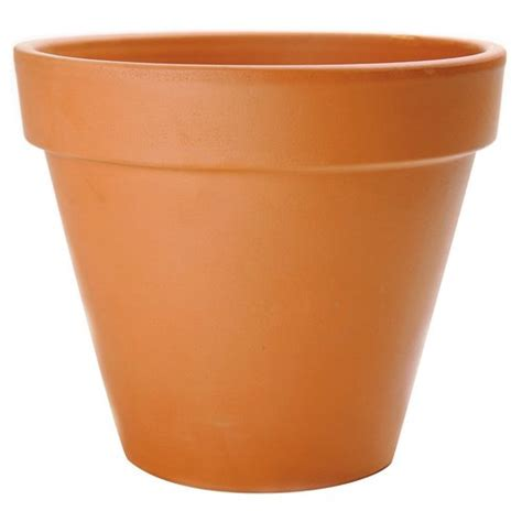 Terra Cotta Planters Wholesale by Big Green Egg