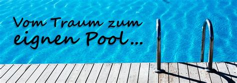 Swimming Pool Selbst Bauen by Swimmingpool Selbst Bauen So Wird S Was