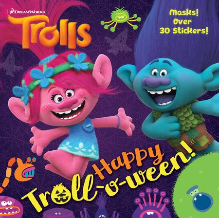 branch s bunker birthday dreamworks trolls golden book books many puppies in the house by