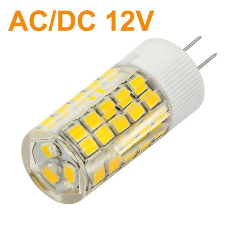 Led 12v mengsled mengs 174 g4 6w led light 63x 2835 smd leds led
