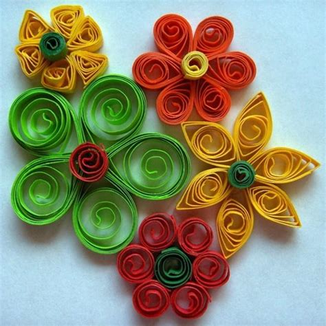 Paper Quilling Crafts For - paper quilling ideas android apps on play