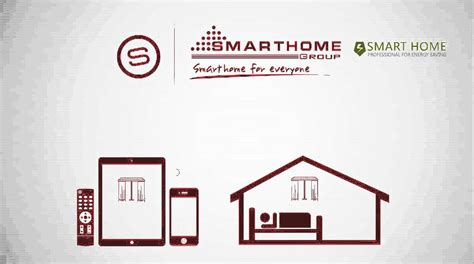 smart g4 home automation system how it works