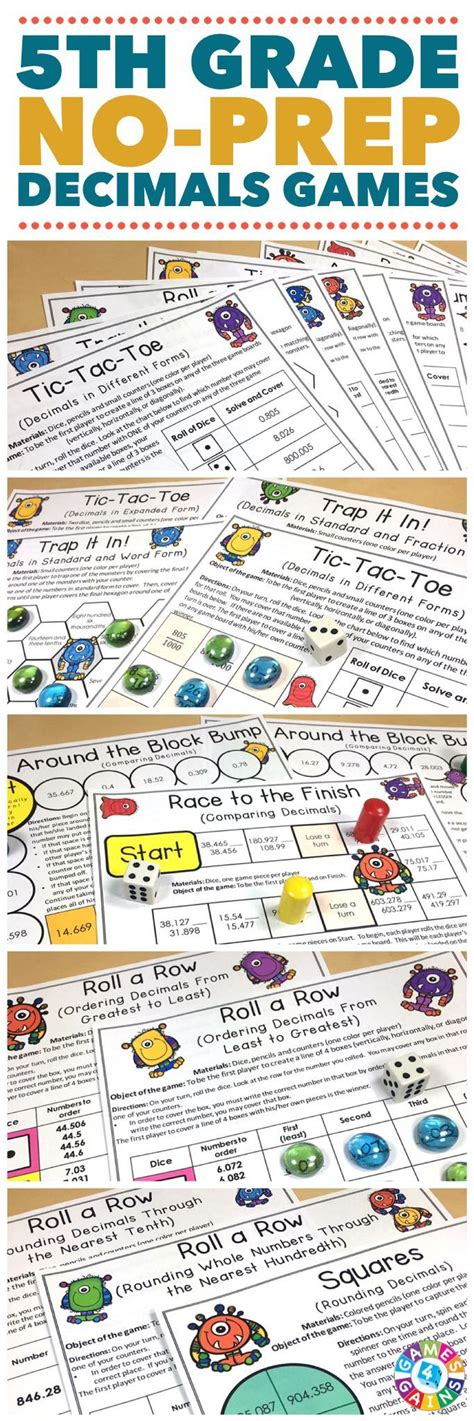printable division games 5th grade rounding decimal games 5th grade online decimal games