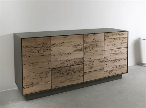 come costruire una credenza in legno legno riciclato come realizzare mobili mobili soggiorno