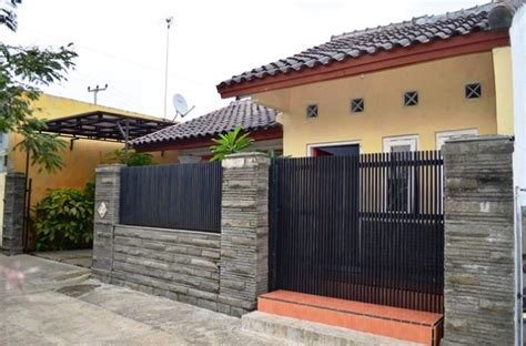 desain gambar pagar depan rumah rumahklasik2016 desain pagar depan rumah images