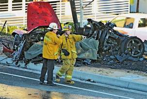 Porsche Paul Walker Died In Fast Furious Paul Walker Dead After Porsche Gt