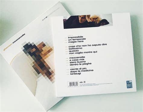 testo un a mezzanotte ghemon mezzanotte tracklist album cd vinile