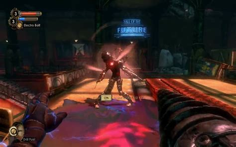 7 Tips On Bioshock 2 bioshock 2 tips on how to defeat fight kill a big