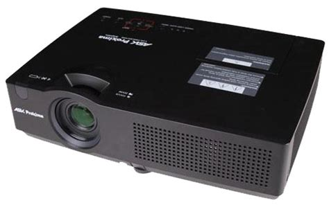Proyektor Ask Proxima Ask Proxima Singapore Projector Seller Call