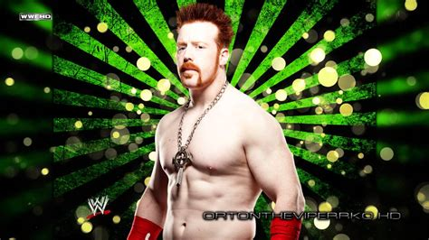 theme song sheamus wwe 2012 sheamus new theme song quot written in my face