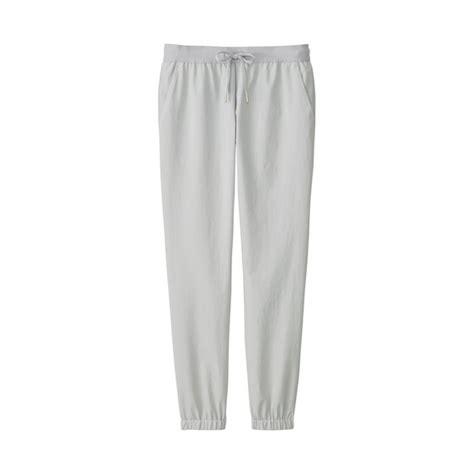 Sale Celana Jogger Grey uniqlo celana jogger stretch