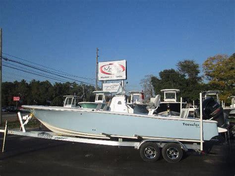 tidewater boats carolina bay tidewater 2500 carolina bay boats for sale boats