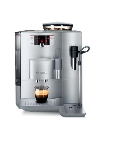 Kaffeevollautomat Bosch 1382 kaffeevollautomat bosch bosch kaffeevollautomat verobar
