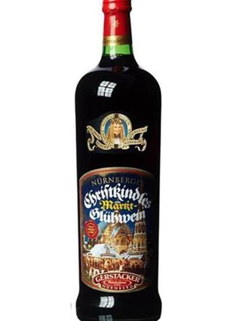 gluhwein wine