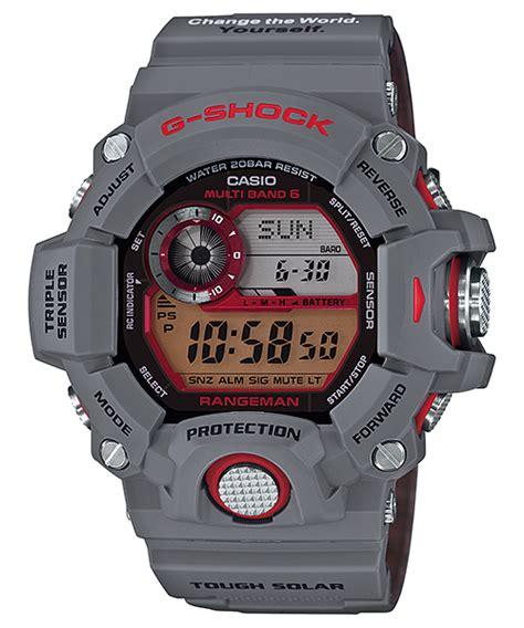 G Shock Bnb Jelli g shock rangeman collection buy g shock discount