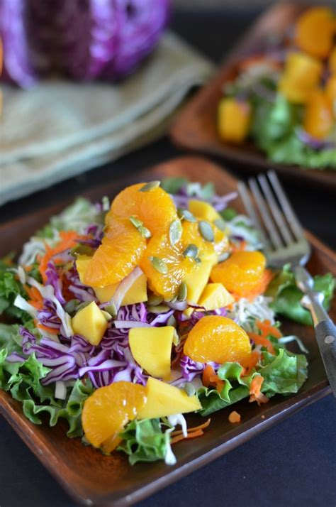 Whole Foods Detox Salad Dressing by Whole Foods Tangerine Detox Salad With Free Dressing