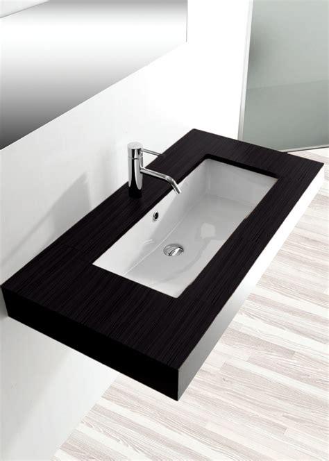 lavabo ad incasso per bagno lavabo ad incasso sottopiano 90x34 aster spedizione gratuita