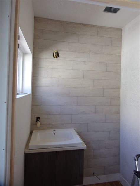 contemporary powder rooms powder rooms modern powder room denver by rogue tile
