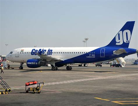 photos goair offer 4 day zero cancellation charge