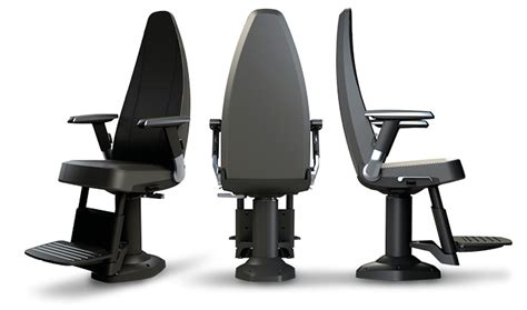 Alu Design Helm Chairs | alu design a better seat