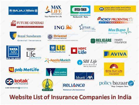list  auto insurance companies general auto insurance