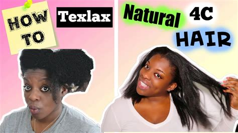 how to texlax 3c hair texlax 4c hair care 66 best images about texlaxed on