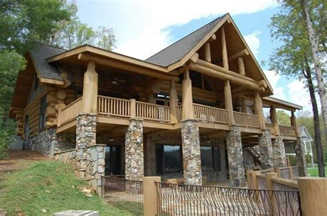 wood and stone house design 17 best images about wood house on pinterest home design stone houses and log homes