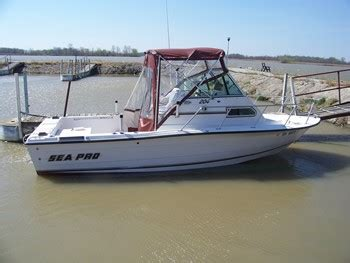 sea pro boat rod holders great lakes fishing boats for sale