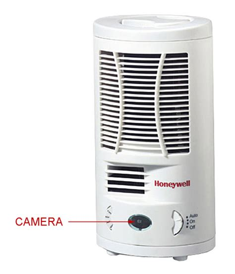 air purifier covert wi fi digital wireless web with recording remote access covert