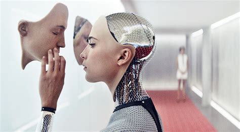 ex machina review a review of alex garland s ex machina an engrossing and