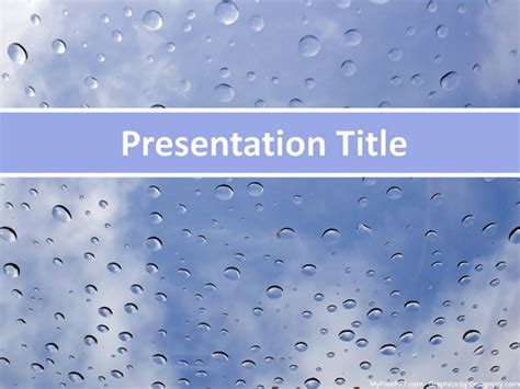 background templates for ppt related to acid rain powerpoint templates free rain gallery powerpoint