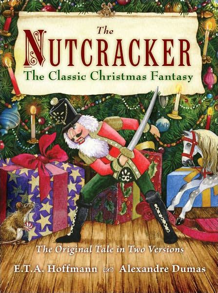libro the nutcracker press the the nutcracker by e t a hoffmann maurice sendak hardcover barnes noble 174
