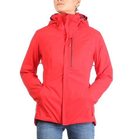 The North Face Women's Gatekeeper Jacket - Moosejaw Gatekeeper Jacket