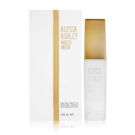 Alyssa White Musk For 100ml white musk by alyssa 2000 basenotes net