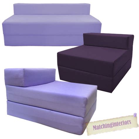 fold out couch mattress purple fold out guest sofa z bed sleeping mattress studio
