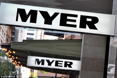meyer australia myer faces a dangerous spiral in sales by cutting staff