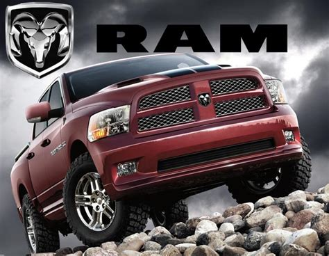 ram truck finder 3 professions that call for a truck on a regular basis