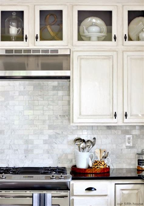 upper kitchen cabinets with glass remove soffit and add cabinets with glass doors gorge