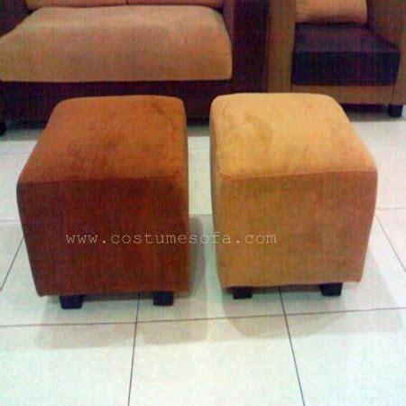sofa baru model puff murah dan berkualitas costume sofa